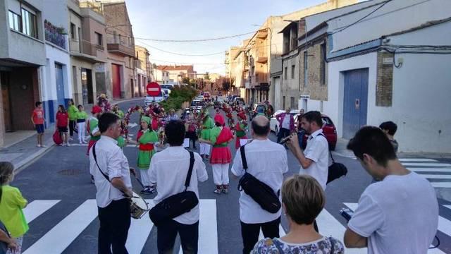 Alpicat celebra una nova edició del Correllengua