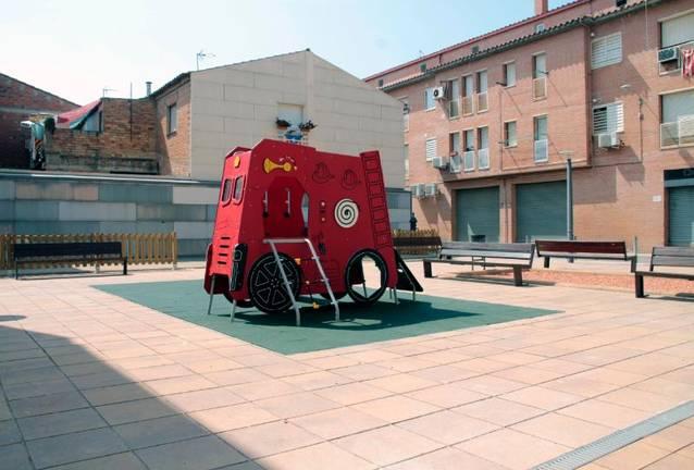 Alpicat inverteix més de 30.000 euros en millores urbanes