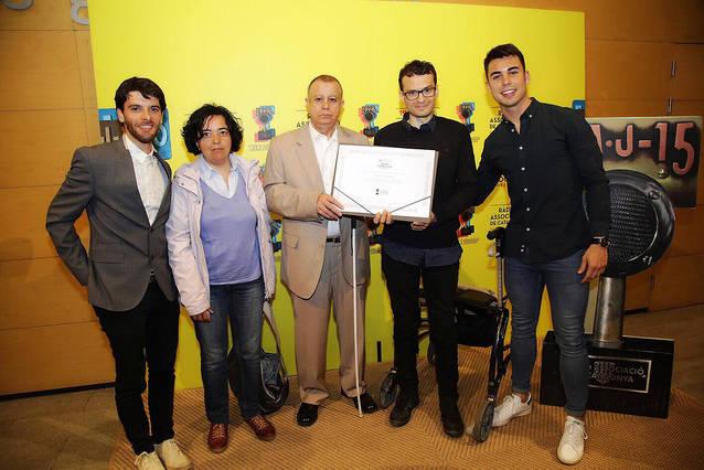 Alpicat Ràdio rep una Menció de Qualitat a la inclusió en els Premis Ràdio Associació