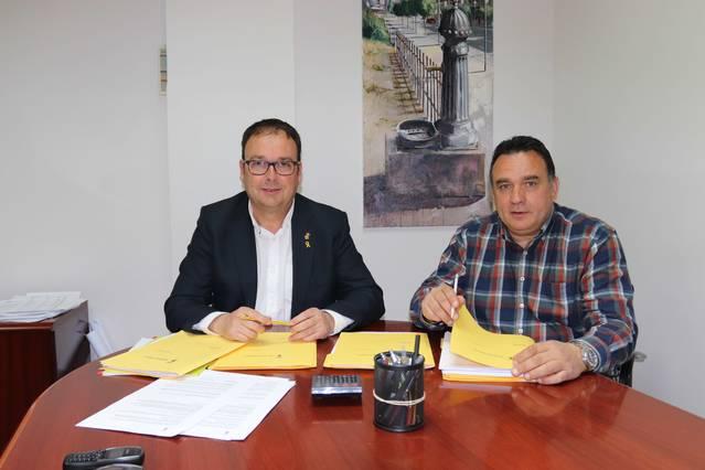 Alpicat tanca l'exercici 2018 amb un superàvit de 470.000 euros