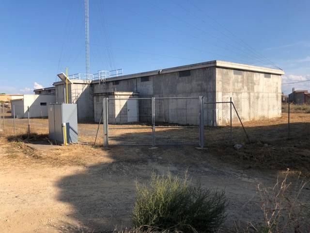 Benavent de Segrià estrena nous dipòsits d'aigua potable