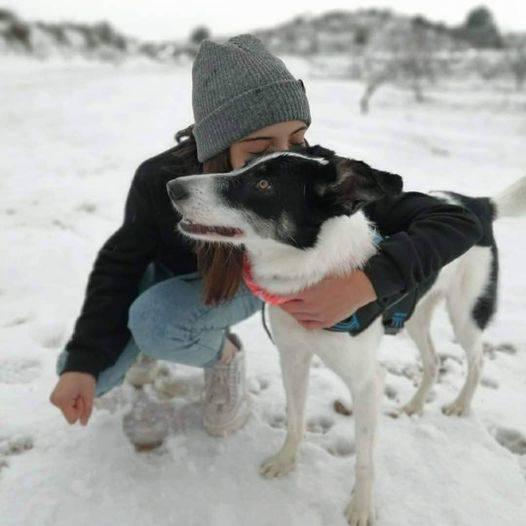 Carla Torres guanya el concurs de fotografia Neva a Rosselló 2021