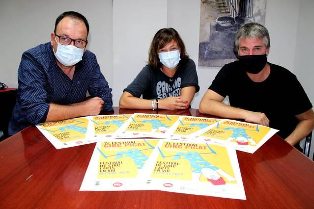 Circ Picat d'Alpicat presenta la seva edició més segura i solidària