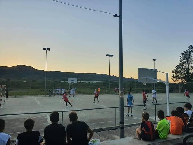 Comença el 1er Torneig d'Estiu de Futbol Sala Baix Segre
