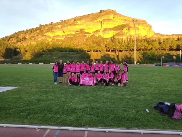 Comença la temporada a 1ª pels equips masculí i femení del Lleida UA