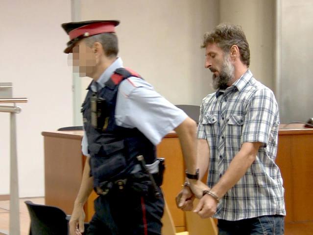 Condemnat a 12 anys de presó per violar l'exparella a Torre-serona