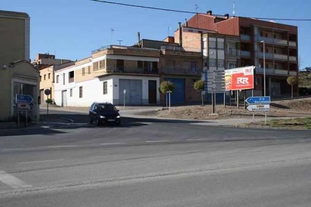 Demanen nou anys de presó per una dona d'Alcarràs acusada de clavar una copa de vidre al coll d'una altra dona a Lleida