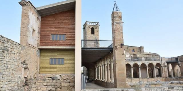 Diferents activitats durant el cap de setmana en el marc de les Jornades Europees de Patrimoni