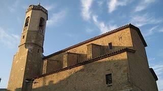 El Bisbat de Lleida traslladarà el culte de la Parròquia de Sant Bartomeu d'Alpicat a la Sala Unió