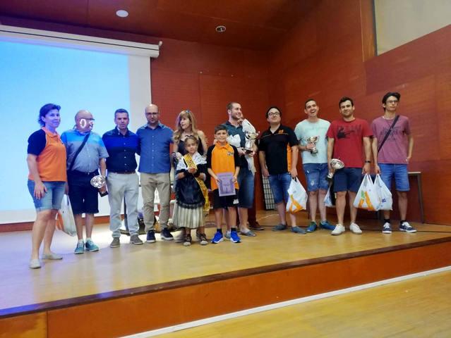 El CE Balàfia-ADEJO, amb 14 jugadors al Campionat de Ràpides Festa Major de Balàfia