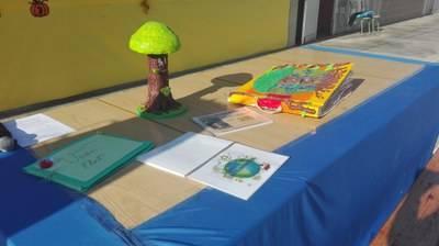 El Comtes de Torregrossa d'Alcarràs rep el distintiu 'Escola Verda'