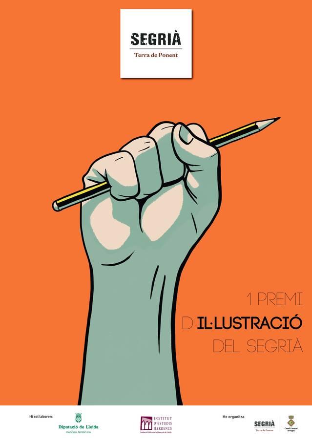 El Consell Comarcal del Segrià crea el primer Premi d'Il·lustració