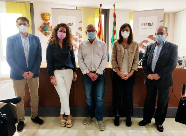 El Consell Comarcal del Segrià encarrega un estudi sobre els 26 polígons industrials de la comarca amb l'objectiu reactivar l'ocupació al territori