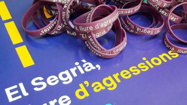 El Consell Comarcal del Segrià va atendre 83 dones víctimes de violència masclista l'any 2020