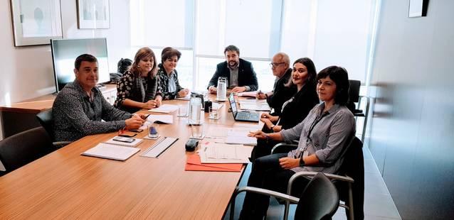 El Consell Comarcal demana a la Generalitat més ajudes pels Serveis Socials