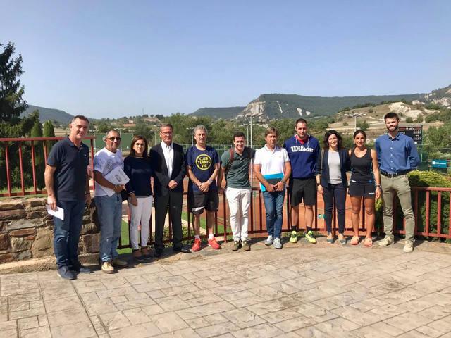 El CT Lleida participarà al 1r Torneig de l'Eix, que se celebrarà a la primavera del 2020 al CT Vic