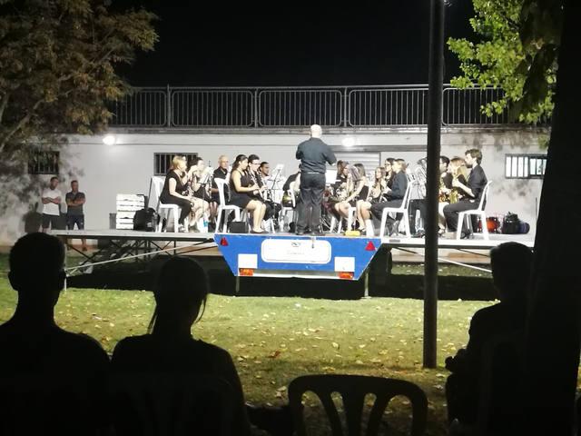 El Festival Internacional de Bandes de Música de Lleida arriba a Alpicat