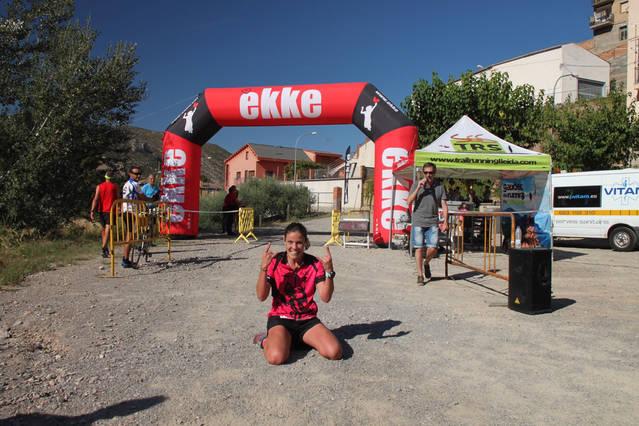El Rocko Almenar s'imposa a les TRS Lleida