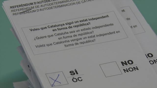 El Segrià vota independència