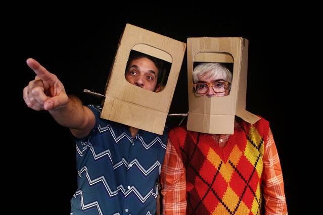 El teatre familiar torna a La Unió d'Alpicat el 28 de febrer amb Farrés Brothers i 'Orbital'