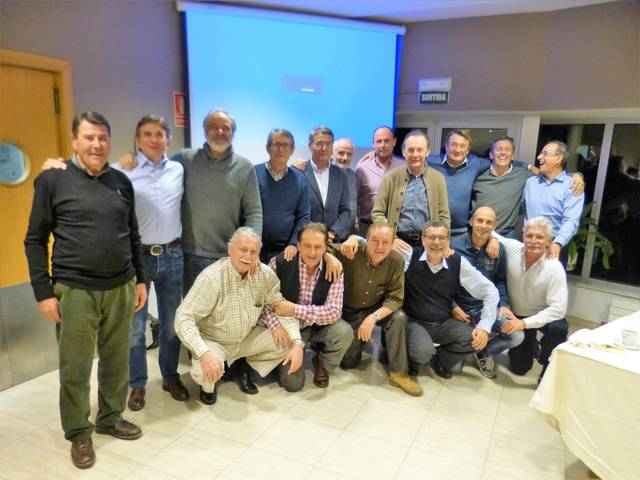 El XV Torneig Vesperí del Tennis Lleida lliura els seus trofeus