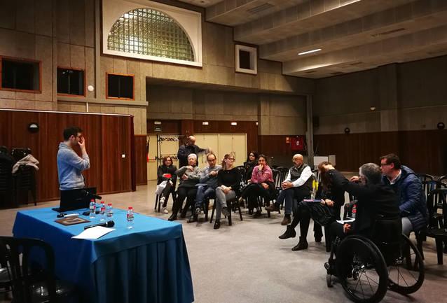 Els veïns de Torrefarrera podran votar entre 14 propostes als Pressupostos Participatius