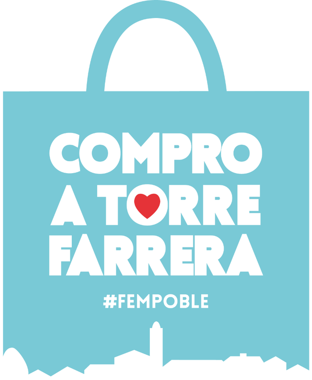 Es posa en marxa #ComproaTorrefarrera, iniciativa per revalorar i fomentar el consum local