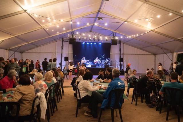 Èxit de participació en l'Octorrefest, la festa de la cervesa de Torrefarrera