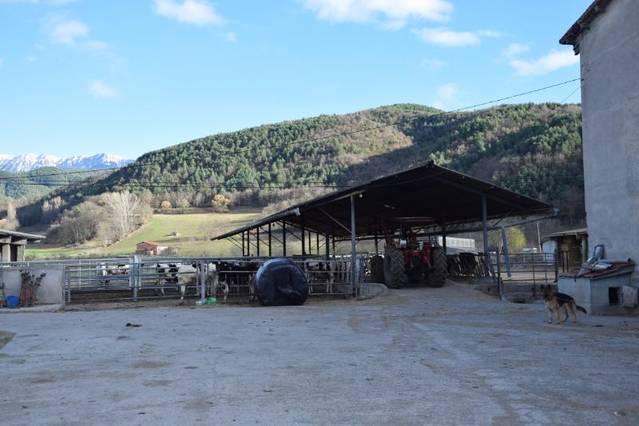 Front comú d'oposició al cànon de l'aigua per a ramaders