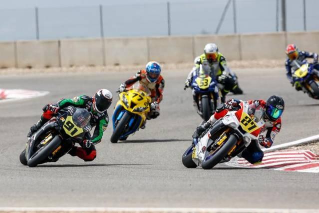 Gran festa del motociclisme a Alcarràs