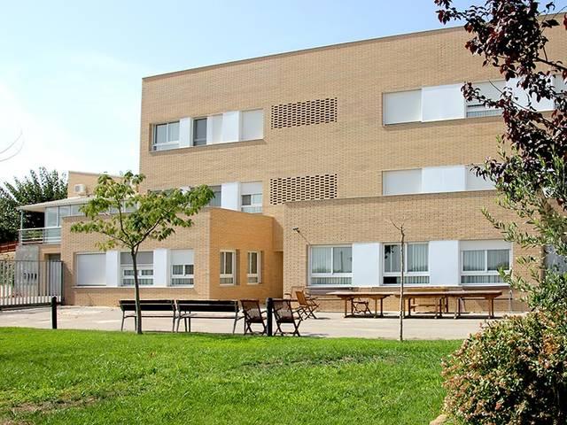 La residència ICAD tanca les seves portes pel coronavirus