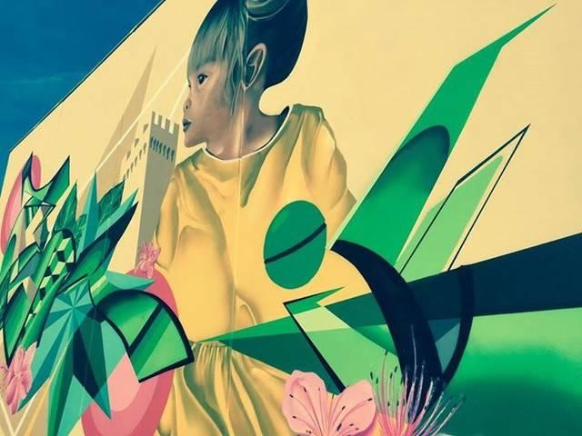 Ja es pot votar per escollir el premi del públic del Torrefarrera Street Art Festival
