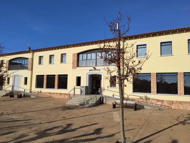 La Biblioteca d'Alpicat, l'única de les comarques de Lleida premiada a la Campaña de Animación a la Lectura del Ministerio de Cultura