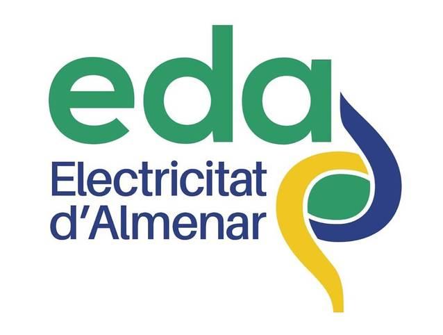 La companyia elèctrica municipal d'Almenar rebaixa la llum un 15%