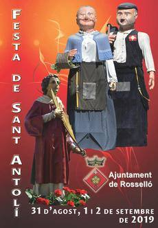 La Diada de les Cassoles, acte central de la Festa Major de Sant Antolí de Rosselló