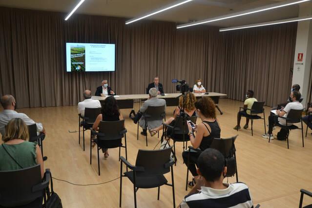 La Diputació de Lleida  llança una campanya en defensa de la pagesia