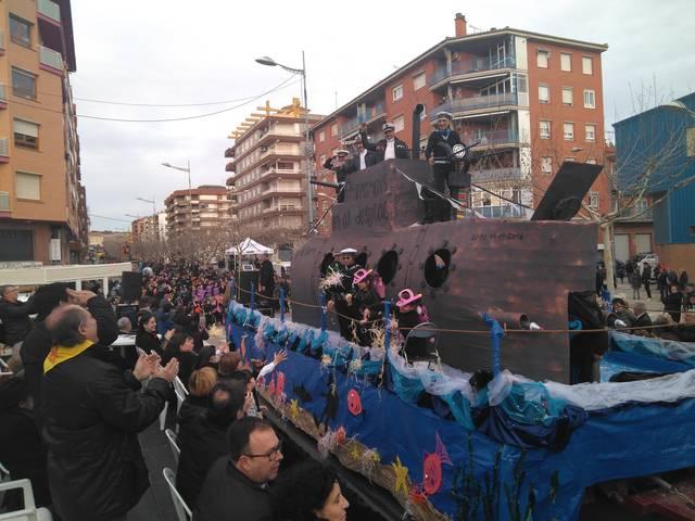 La Festa de l'Aigua d'Almacelles ja està inscrita en el Catàleg del Patrimoni Festiu de Catalunya, a l'espera que sigui reconeguda com a Festa Tradicional d'Interès Nacional