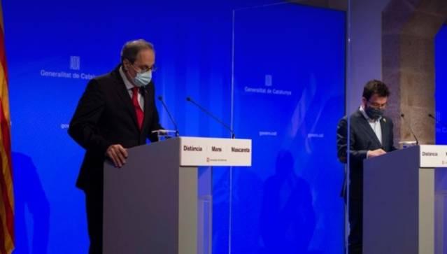 La Generalitat anuncia 4 milions d'euros per ajudar els comerços i establiments del Segrià