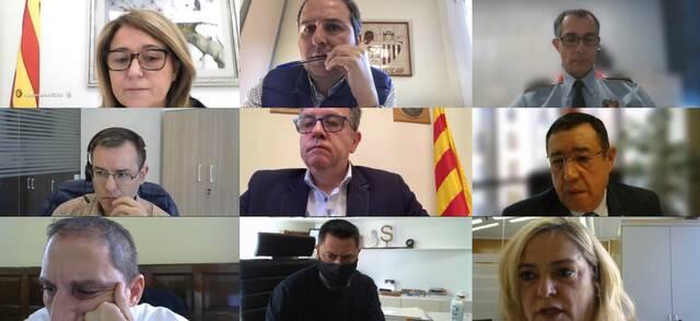 La Generalitat obre la porta a vacunar els professionals de la fruita i la població del Baix Segrià