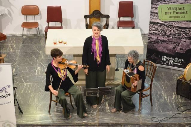 La Setmana Cultural d'Albatàrrec clou desprès de 10 dies d'activitats