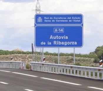 L'alcalde d'Almacelles sol·licita al Ministre de Foment que es reprenguin les obres de l'A-14
