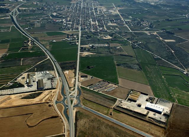 L'Ajuntament d'Almacelles tramita una nova ampliació de sòl industrial