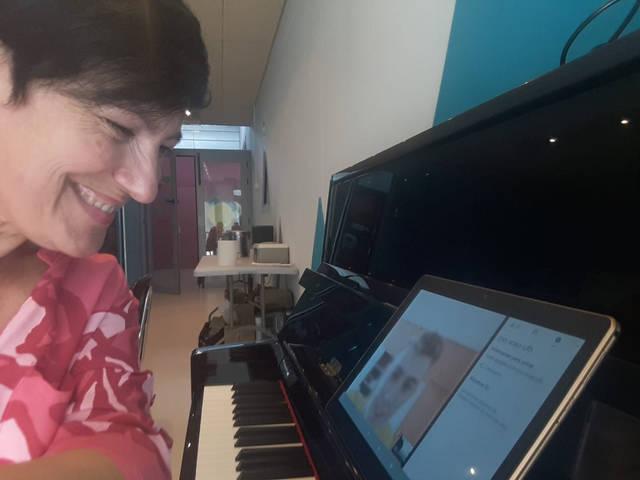 L'Escola Municipal de Música de Rosselló sense interrupcions
