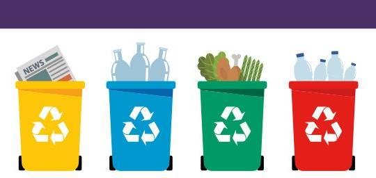 L'Ajuntament d'Aitona aplica una nova reducció a la taxa de gestió de residus gràcies a l'alt nivell de reciclatge
