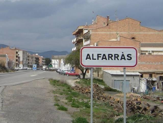 L'Ajuntament d'Alfarràs suspèn i ajorna impostos per la crisi del Covid-19
