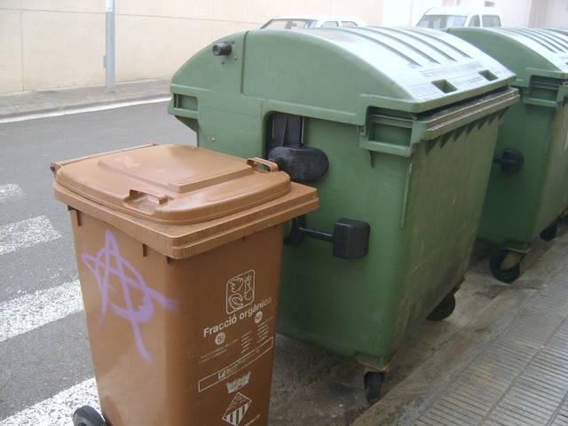 L'Ajuntament d'Almacelles adjudica el contracte per a l'execució del servei de recollida i transport de residus municipals