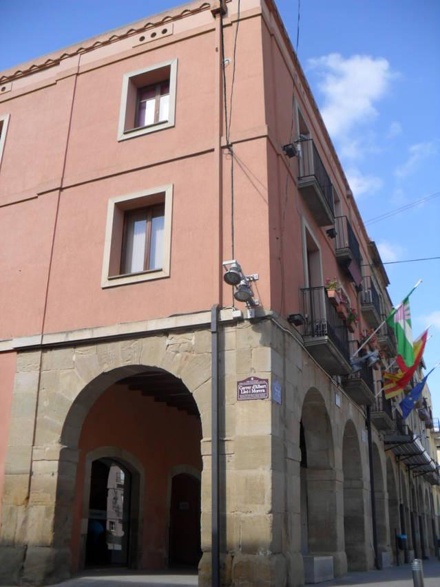 L'Ajuntament d'Almacelles aprova el pressupost per l'any 2020 per un import de 6.037.135,51 euros
