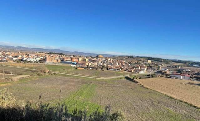 L'Ajuntament d'Almacelles compra terrenys urbanitzables per fer-hi horts urbans