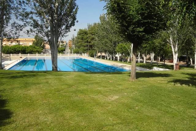 L'Ajuntament d'Almacelles estudia remunicipalitzar la gestió de les piscines per tal de poder-les obrir aquest estiu