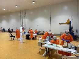 L'Ajuntament d'Almacelles, preocupat pels rebrots de Covid-19 detectats en diferents poblacions de la Franja